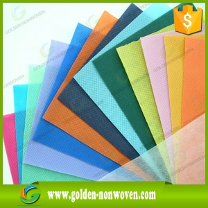 Facory Supply PP Spunbond Nonwovens Fabric