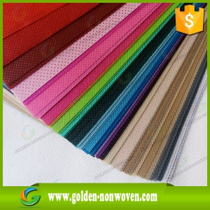 Reusable PP Spunbond Nonwoven Fabric