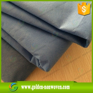 Gown Material SMS Spunbond Nonwoven Fabric