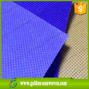 Furniture Non Woven Fabric For Spring Pocket