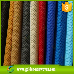 PP Spunbond Nonwoven Fabric Roll