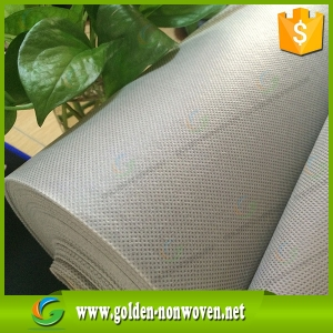 Waterproof Lminated PP Spunbond Nonwoven Fabric made by Quanzhou Golden Nonwoven Co.,ltd
