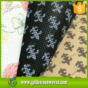 PP Printed Non woven Fabric