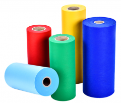 pp spunbond tela no tejida hecho por Quanzhou Golden Nonwoven Co.,ltd